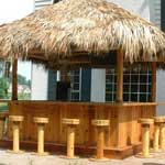 Tiki Bar Photo Gallery