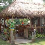 Tiki Hut Photo Gallery