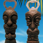 Tiki Bar Accessories